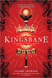 https://www.goodreads.com/book/show/40523458-kingsbane?ac=1&from_search=true