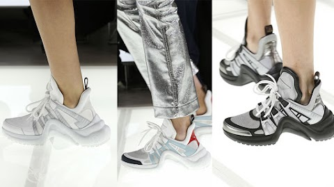 Chunky Sneakers | Como usar o tênis do momento