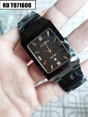 Đồng hồ nam RD T071600, đồng hồ rado