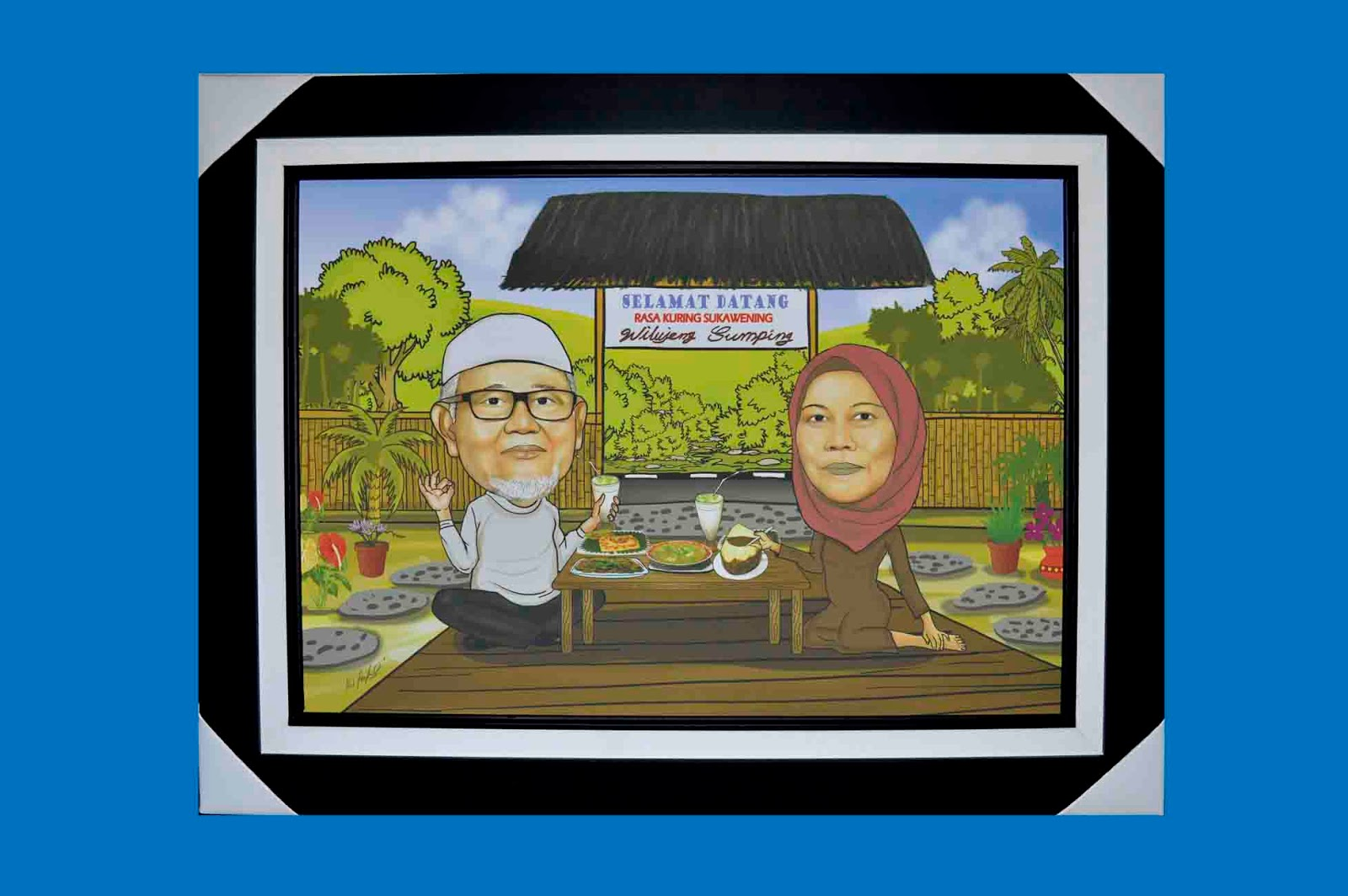 Lukisan Online Jasa Lukis Dan Jual Lukisan 2016