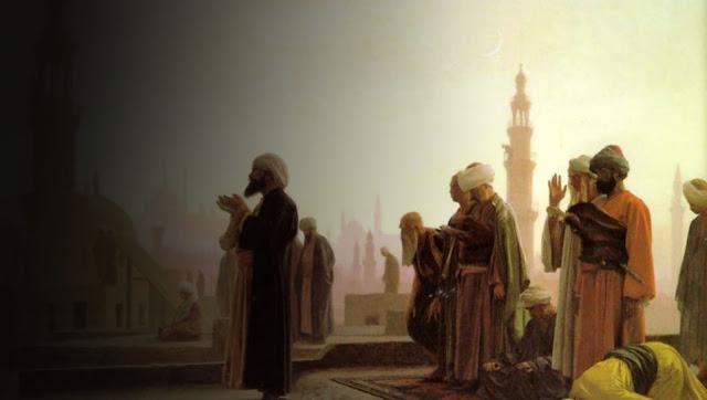 Murji'ah Aliran Islam Garis Tengah