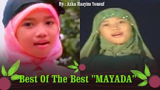 Kumpulan Lagu Mayada mp3 Full Album Lengkap dan Komplit