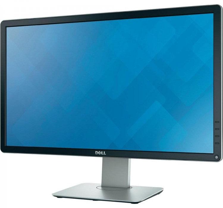 Monitor 4K - Dell UP2414Q