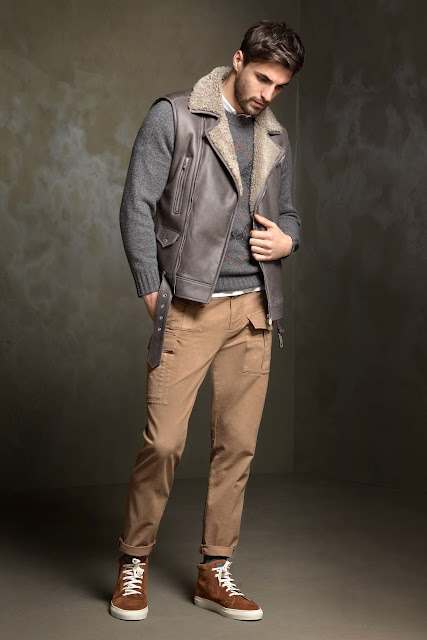 My Favorites From The Brunello Cucinelli Fall/Winter Collection www.toyastales.blogspot.com #ToyasTales #fashionblogger #fashion #BrunelloCucinelli #runway #menswear #mensstyle #mensfashion
