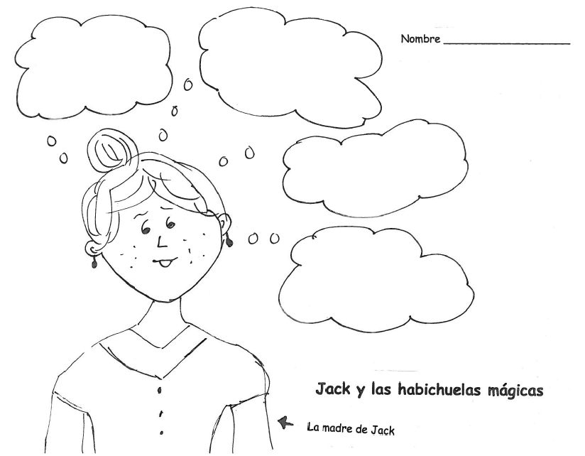 Teaching Spanish w/ Comprehensible Input: Character
