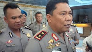 Kapolda Bali Minta Ormas Laskar Bali, Baladika dan PBB Diberhentikan Sementara