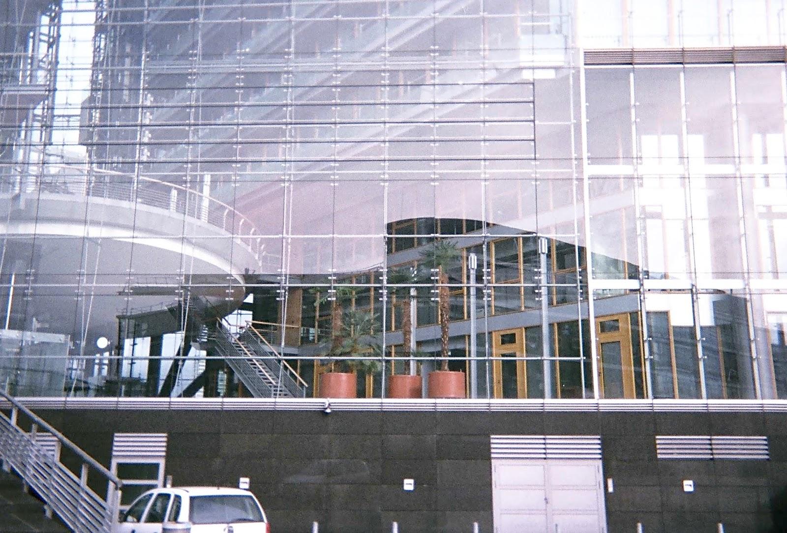 Fujifilm QuickSnap Sample