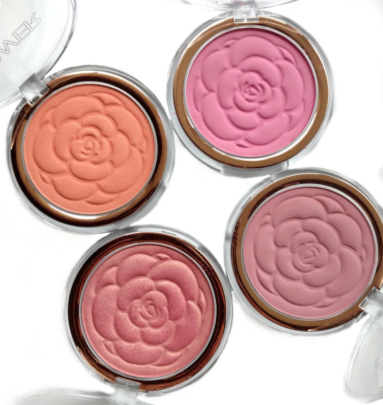 Image result for Flower Beauty Flower Pots Blush in Peach Primrose & Sweet Pea