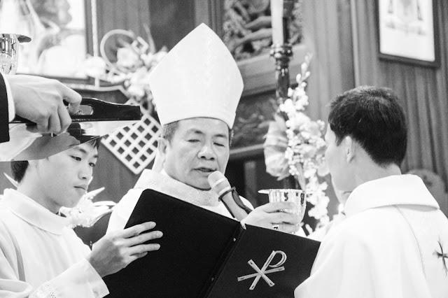 Lễ truyền chức Phó tế và Linh mục tại Giáo phận Lạng Sơn Cao Bằng 27.12.2017 - Ảnh minh hoạ 166