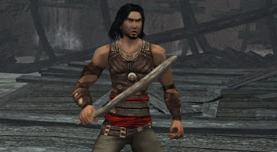 Prince of Persia Warrior Within Free Download For PC