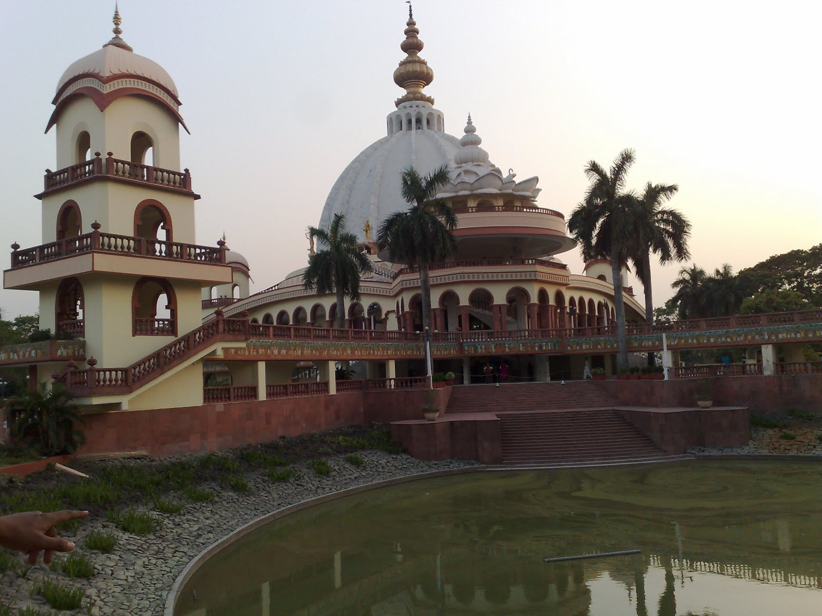 Krishnanagar and Mayapur, West Bengal - Travel Maniac