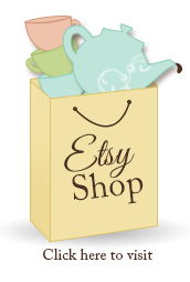 Etsy Button