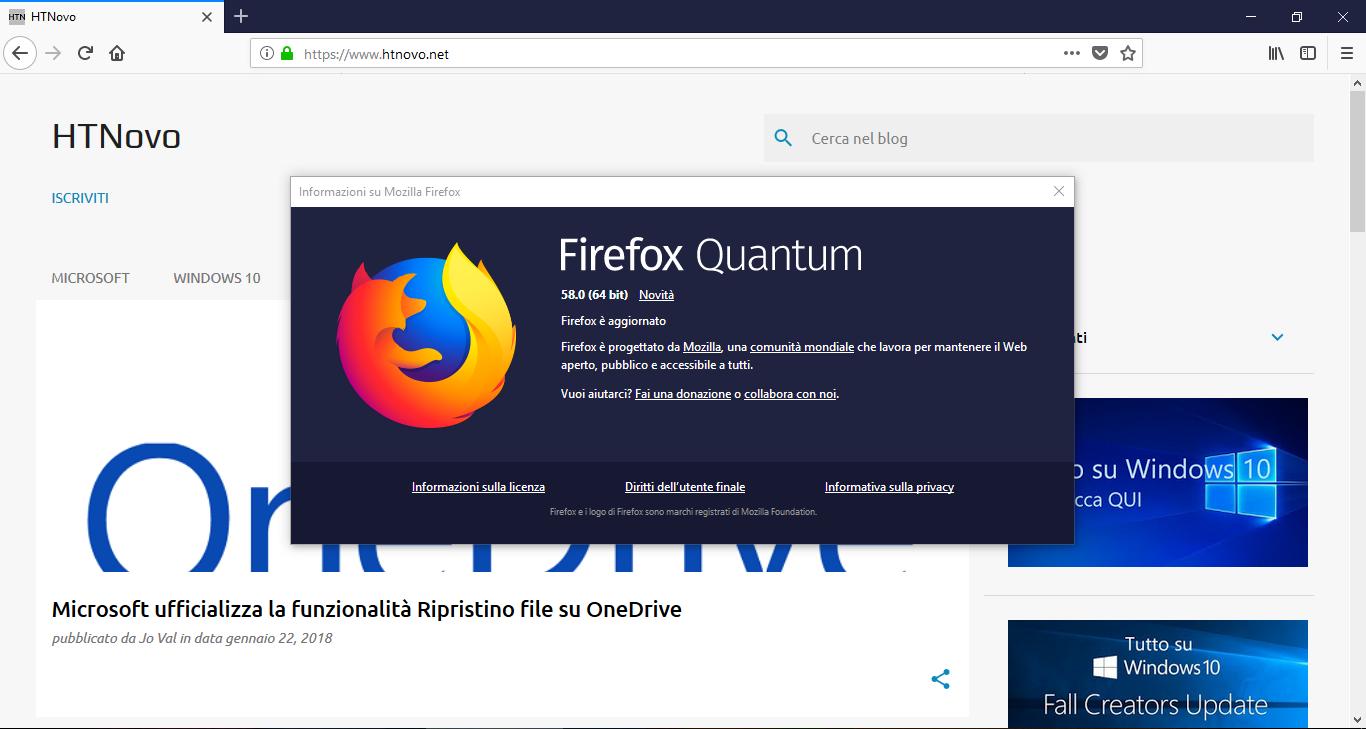 Firefox-58