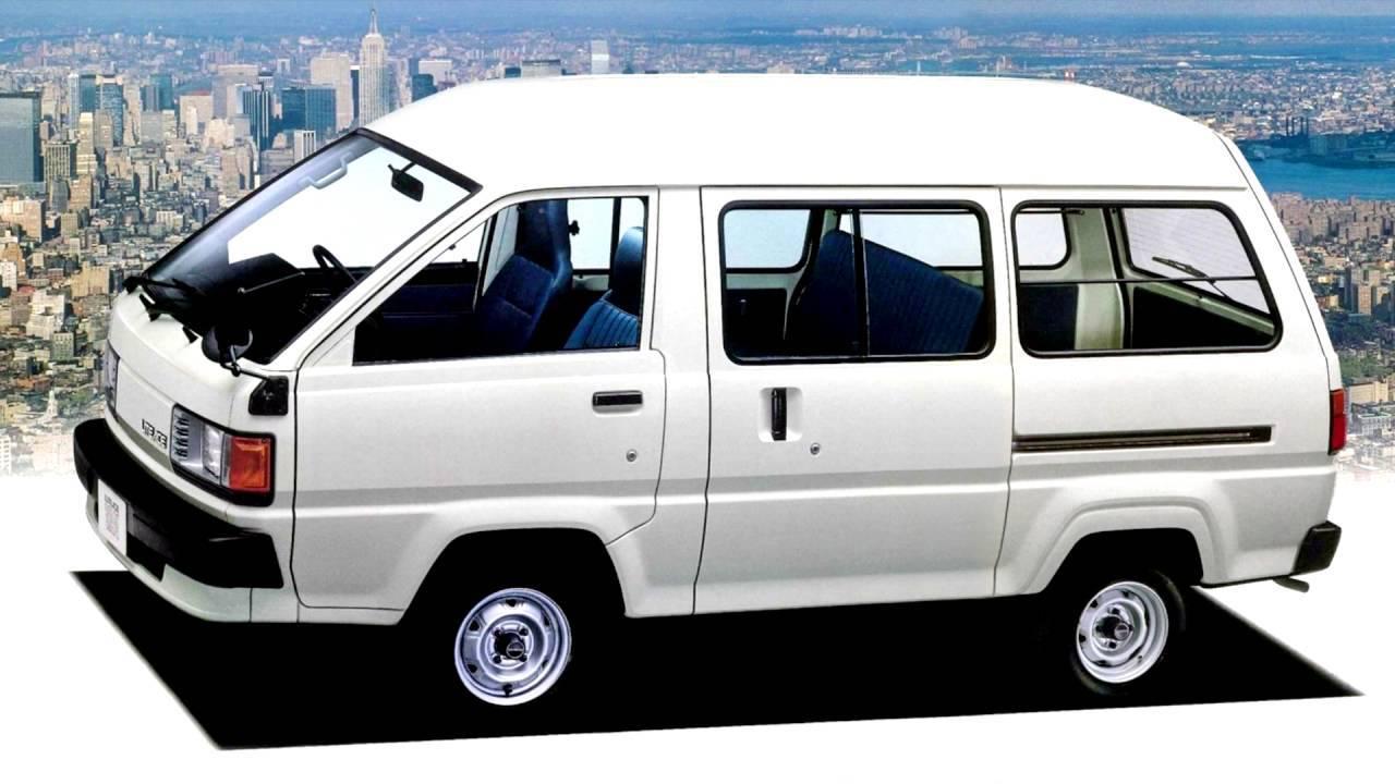 Kelebihan Toyota Lite Ace Tangguh
