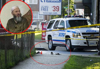 Muslim Community Heads shot dead in New York | andhra news daily