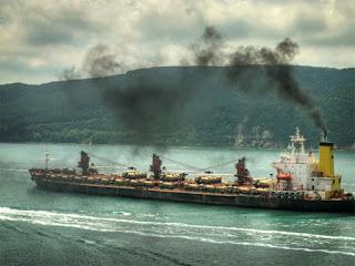 Resultado de imagen para energía eficiente sostenible del transporte maritimo