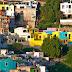 Ciudad histórica de Guanajuato y minas adyacentes (México)