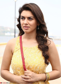 Hansika Motwani Looks super cute in movie Mande Suryudu 004.jpg