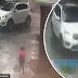 Kanak-kanak 2 tahun dilanggar dan digilis kereta SUV