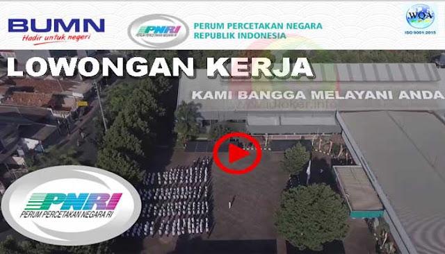 Perum PNRI