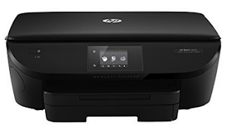HP ENVY 5640 Wireless Printer Setup
