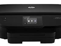 HP ENVY 5640 Printer Drivers Download