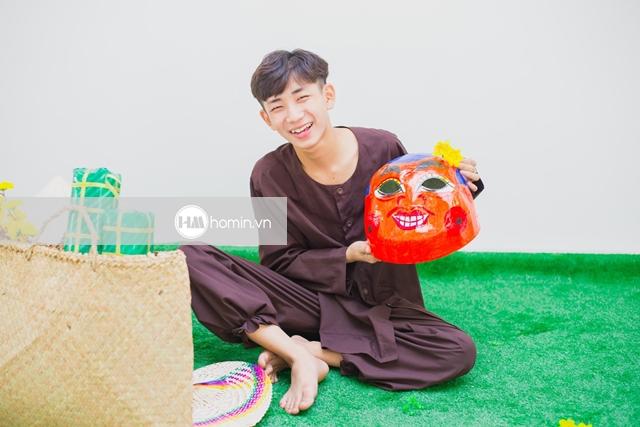 hot teen hot face Trần Trương Vĩnh 4