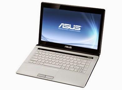 Harga Laptop asus a43s