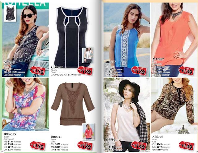 ropa de moda ofertas