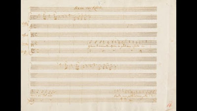 Mozart Nozze di Figaro Scena con rondo for Nancy Storace