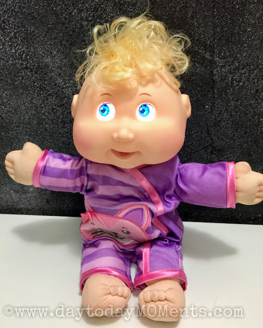 Cabbage Patch Kids - Baby So Real Doll Review