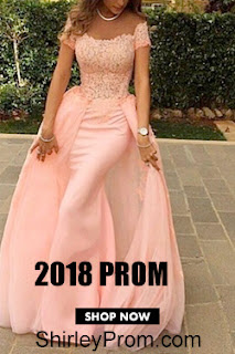 prom dress 2018 at shirleyprom.com