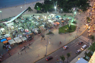 Feirinha de Meireles - Fortaleza - CE