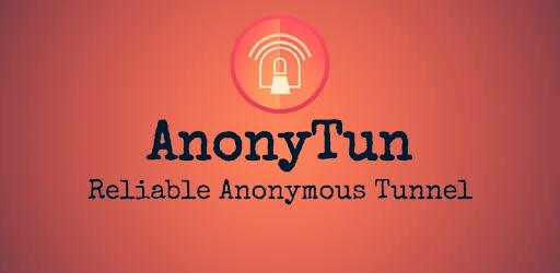 Anonytun Pro Apk