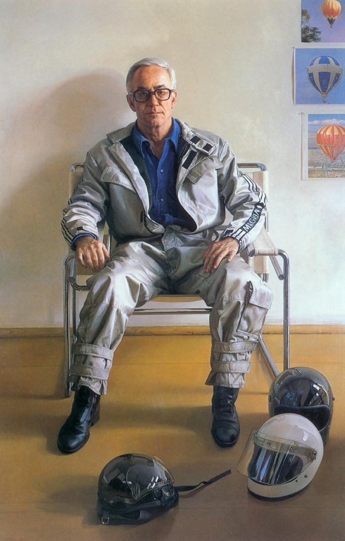 Claudio Bravo 1936-2011 | Chilean hyperrealist painter