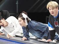 Los participantes de 'Etapa K' dan varias razones por las que aman a Super Junior