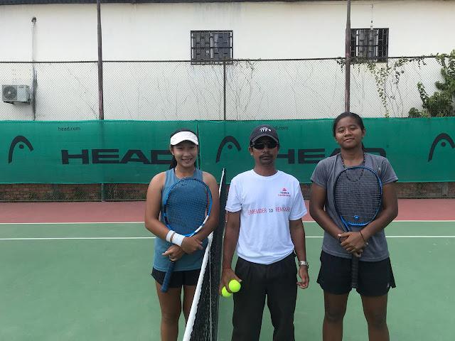 Hasil Petenis Yunior Indonesia Di Babak Utama Turnamen ITF J5 Phnom Penh, Kamboja (Bagian 2)