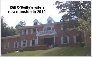 Bill O Reilly Long Island Home