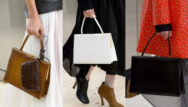 Desain Tas wanita paris fashion week