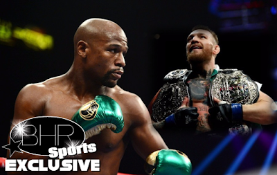 Floyd Mayweather Is Coming Out Of Retirement !! To Fight Conor McGregor