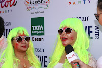 Bollywood and TV Show Celebs Playing Holi 2017   Zoom Holi 2017 Celetion 13 MARCH 2017 025.JPG