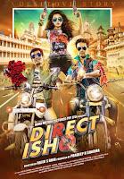 Direct Ishq 2016 Hindi 720p HDRip Full Movie Download