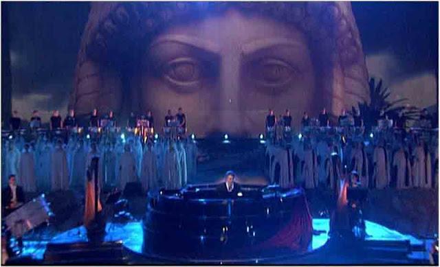 """""""ΜΥΘΩΔΙΑ - ΑΝΑΜΕΤΑΔΟΣΗ ΣΤΟΝ ΑΡΗ του ΒΑΓΓΕΛΗΣ ΠΑΠΑΘΑΝΑΣΙΟΥ 2001"""" (Βίντεο)"""