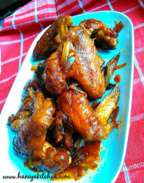 Resep Ayam Goreng Mentega Lada Hitam Enak