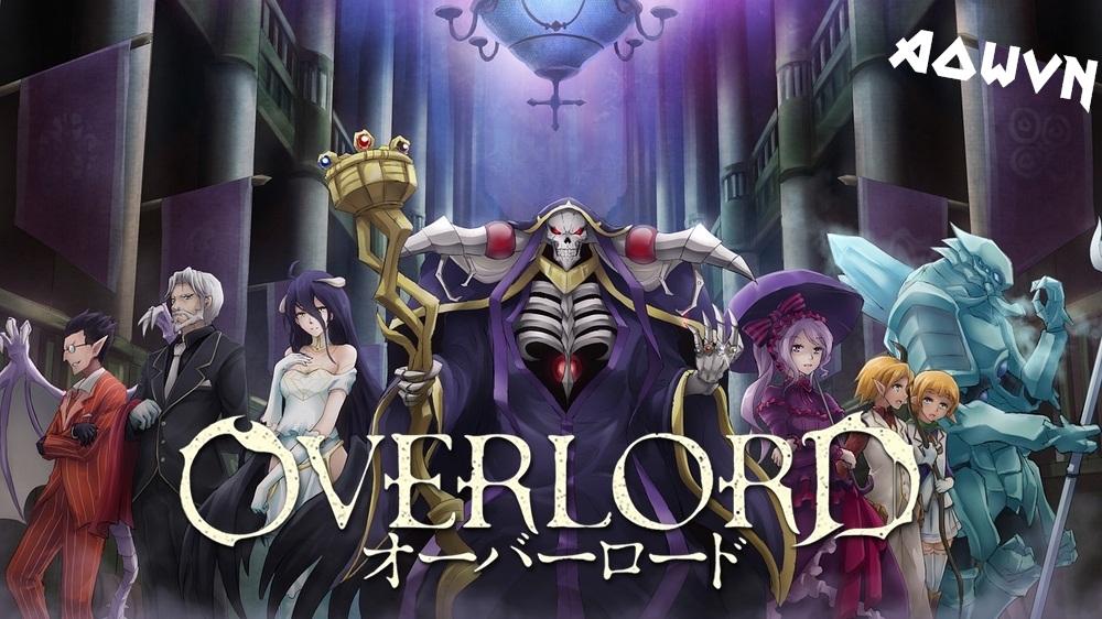 Overlord%2B %2BPhatpro - [ Anime 3gp Mp4 ] Overlord SS3 + Movie Tổng Hợp SS1 | Vietsub - Siêu Phẩm Tái Xuất! - Kẻ Đã Thay Đổi Madhouse