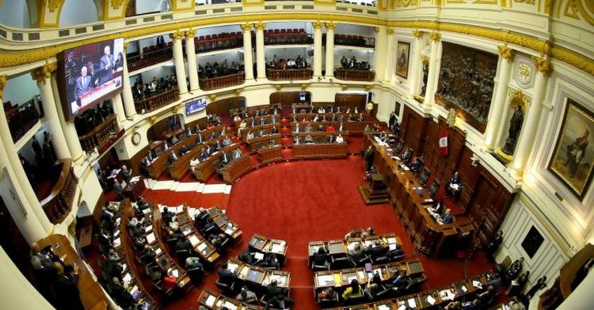 ELECCIONES 2020: Lista de Partidos políticos que no tendrían representación en el congreso, según conteo rápido al 100%