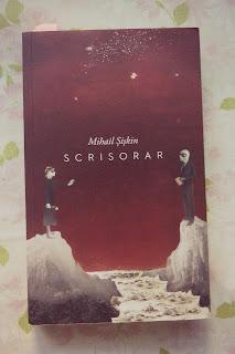 """""""Scrisorar"""" de Mihail Șișkin"""