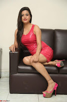 Shipra Gaur in Pink Short Tight Dress ~  Exclusive Poshoot 91.JPG