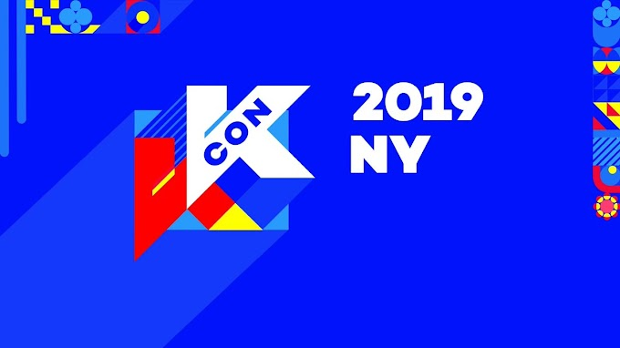 KCON 2019 in New York