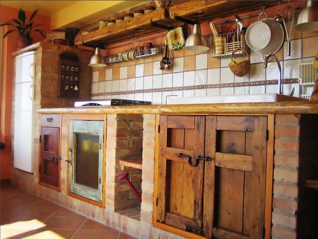Küchenzeile Selber Bauen